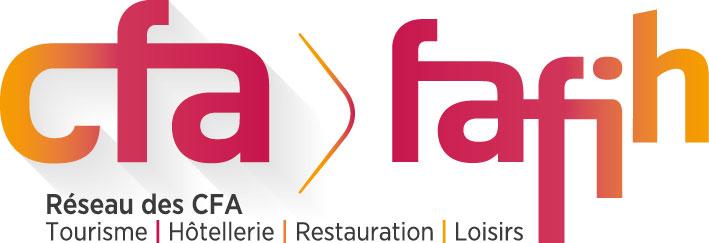 CFA  FAFIH, Réseau des centres de formation d'apprentis de l'industrie hôtelière