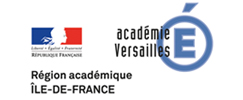 L'Académie de Versailles