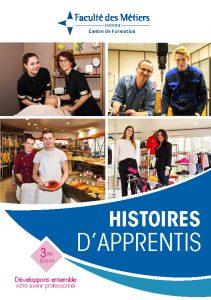 Histoires d'apprentis