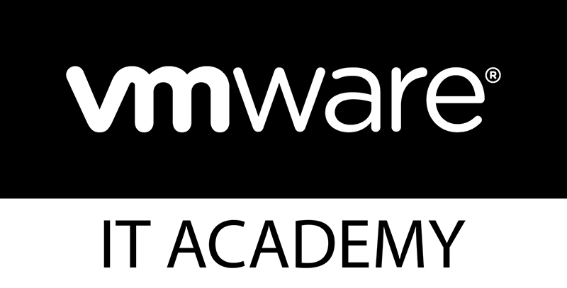 VM ware IT Academy