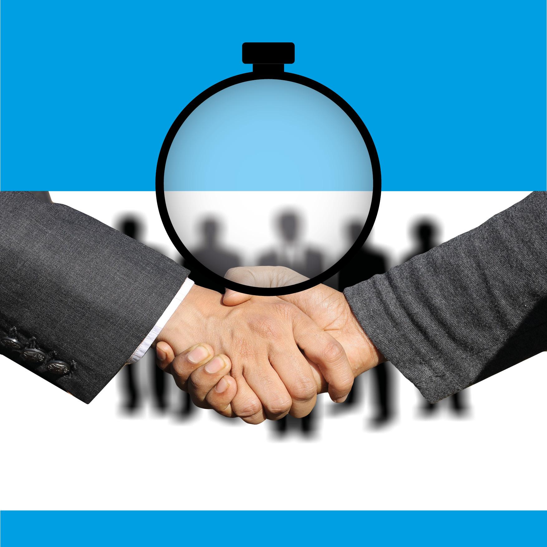 Job dating pour les futurs apprentis en Banque et Assurance