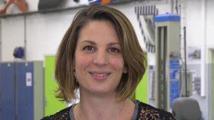 Marie-Christelle Cochet, Responsable Territoriale Île-de-France (ANFA)