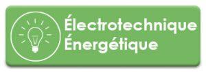 filière électro-énergétique