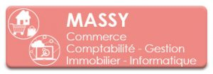 Massy : commerce, compta, gestion, immobilier, informatiqueon, immo