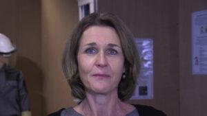 Véronique Foucat, responsable filière