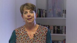 Corine Usseglio, responsable pédagogique
