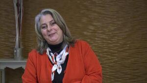 Sylvie Grabianski, responsable filière