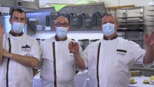 Formateurs boulangerie / pâtisserie