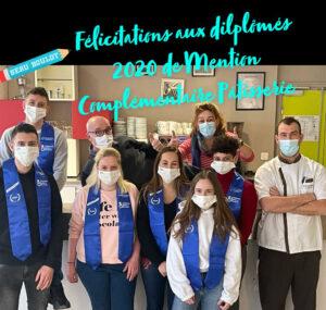 FDME-équipe MC pâtisserie