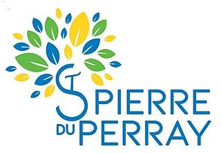 Ville de Saint Pierre-du-Perray