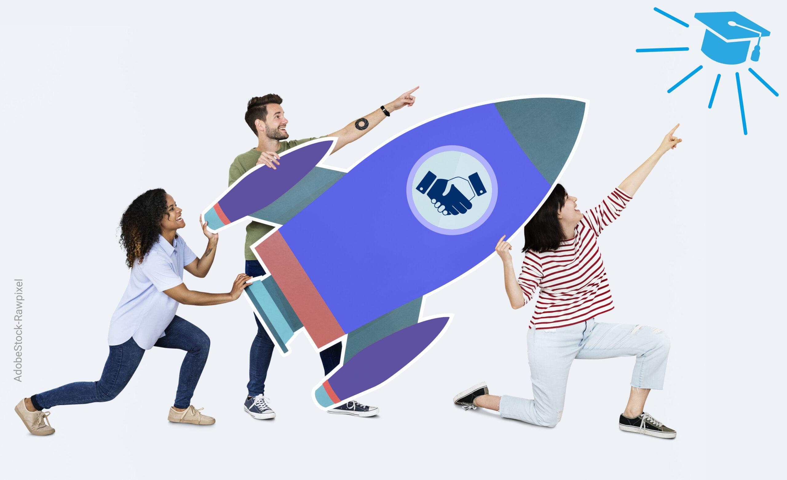 Booster sa rentrée avec l'alternance : nos entreprises partenaires recrutent !